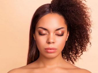 Natural Hair Shrinkage Ways To Control It