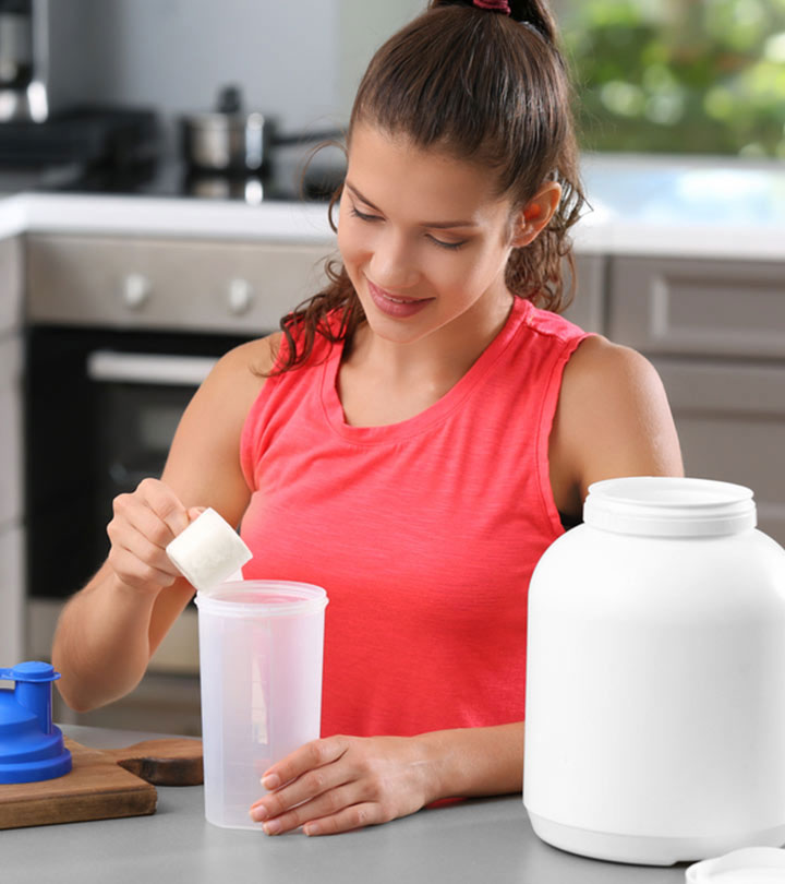 Protein Powder During Pregnancy