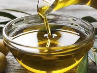 Olive Oil To Treat Acne in Hindi