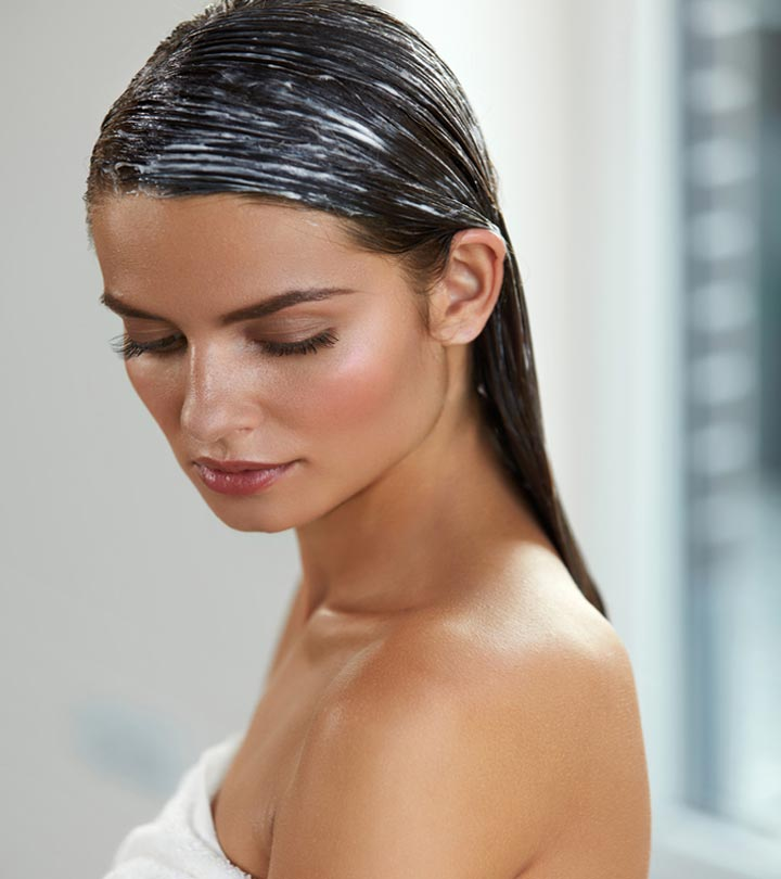 Overnight Hair Mask: Is It Safe? How To Use It?