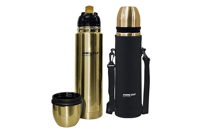 PINNACLE Palladium Vacuum Flask