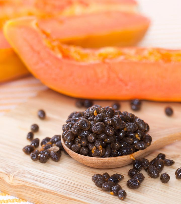 Papaya Seeds Benefits and Side Effects in Hindi