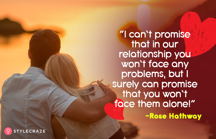 Powerful Quotes On Relationship Struggles