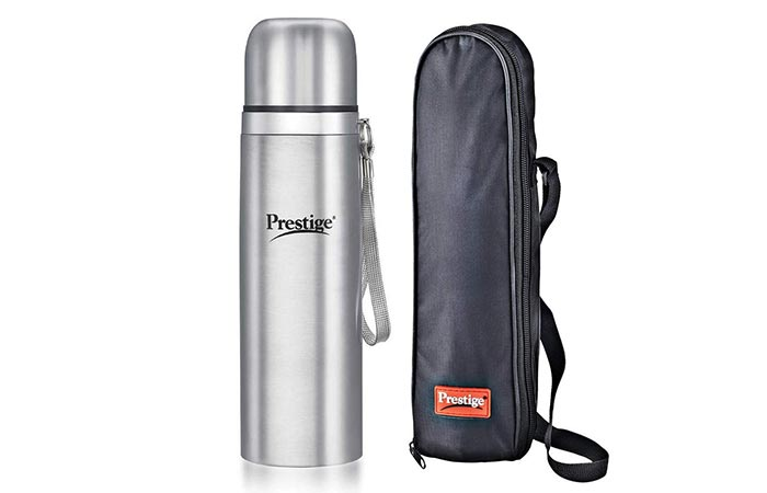 Prestige Stainless Steel Thermopro Flask
