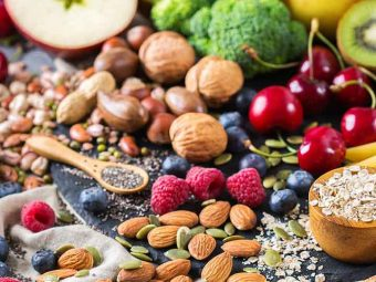 Protein Sources for Vegetarians in Hindi