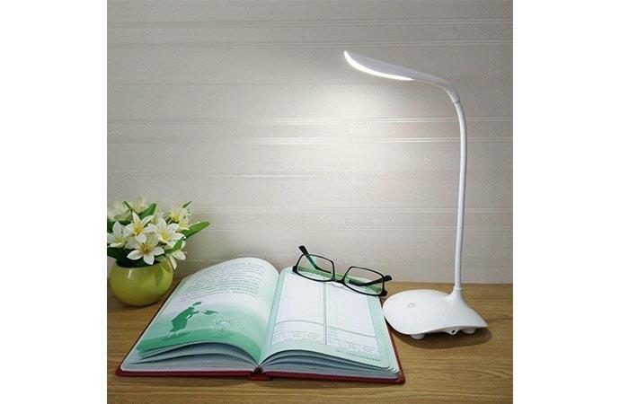 RYLAN Rechargeable Desk Lamp