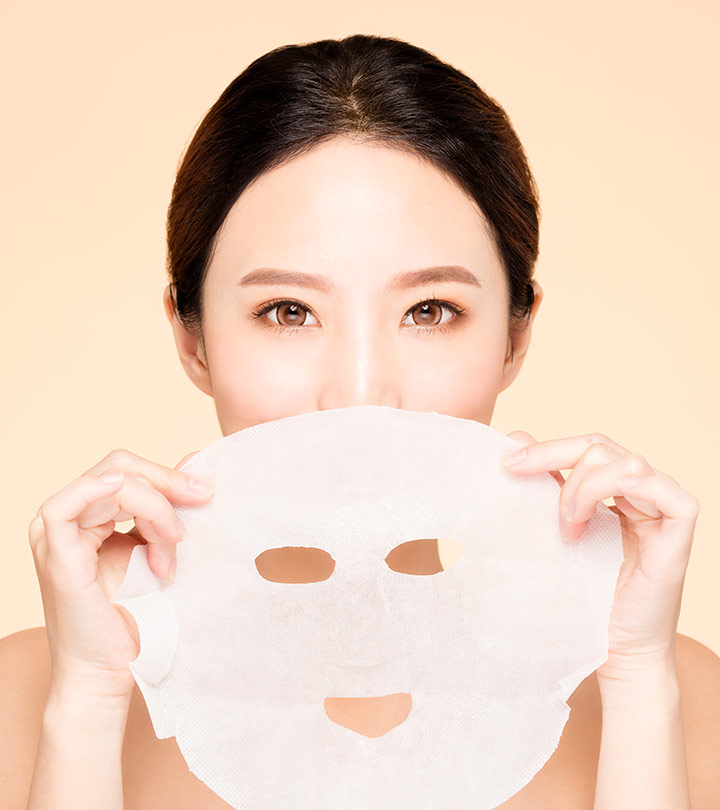 Recharge Your Skin With 15 Best Drugstore Sheet Masks Of 2021