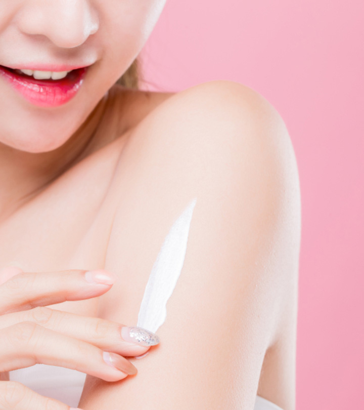 Relieve Itching With The 8 Best Lotions For Diabetic Dry Skin