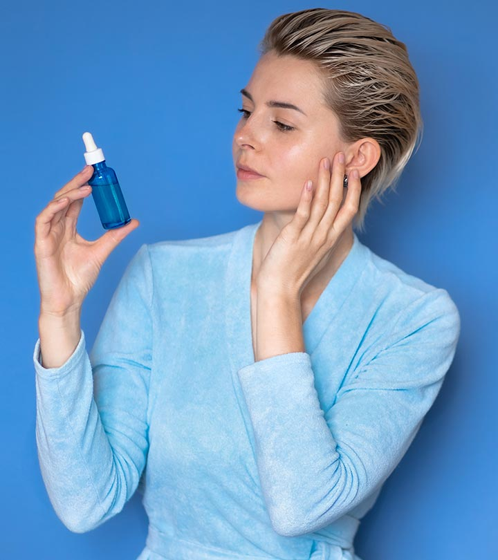 Retinol For Acne: Is It Good?