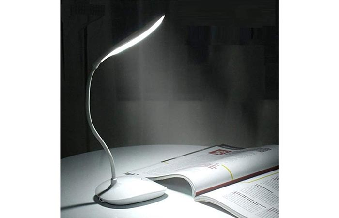 Sale On LED Touch Desk lamp