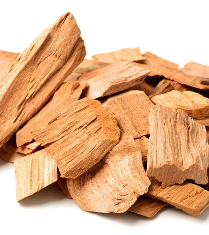 Sandalwood Benefits and Side Effects in Bengali