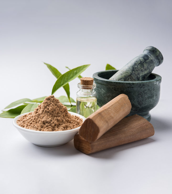 Sandalwood Benefits and Side Effects in Tamil