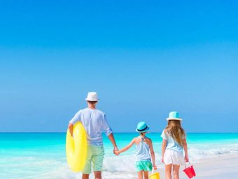 Say Hello To Summer With The 15 Best Sunscreens For Kids