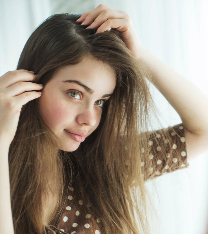 Scalp Problems: Types, Causes, Symptoms, and Treatments