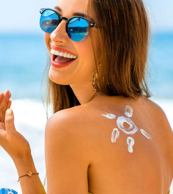 Shield Your Skin And The Ocean With The 13 Best Reef-Safe Sunscreens