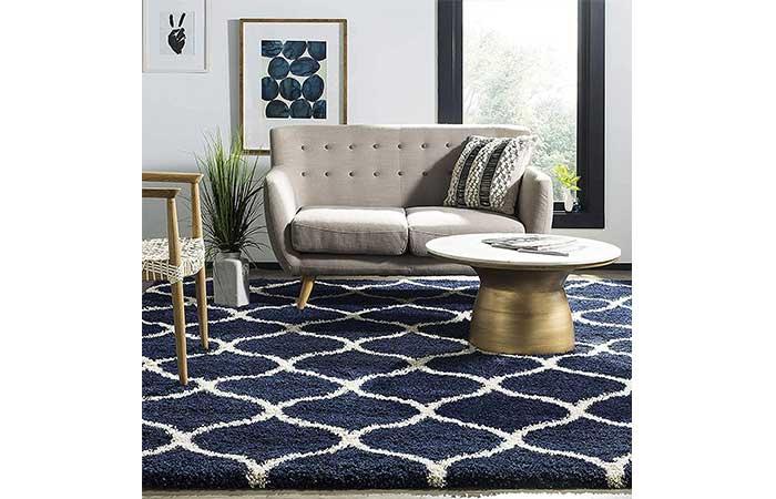 Sifa Hand Woven Carpet