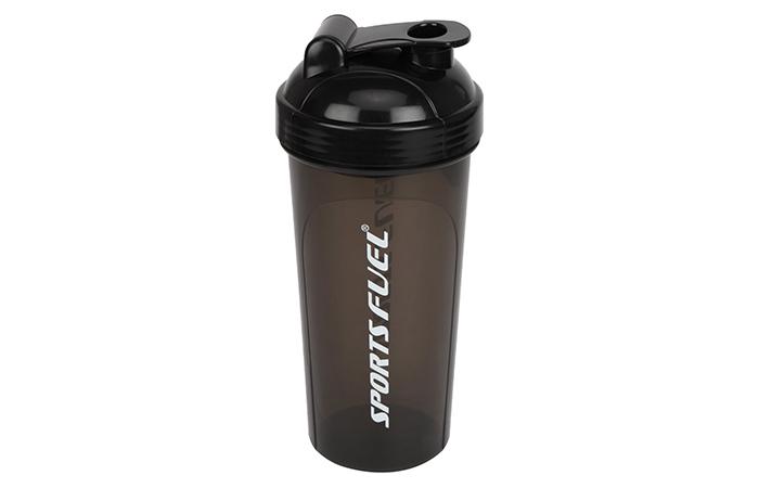 SportsFuel Protein Shaker