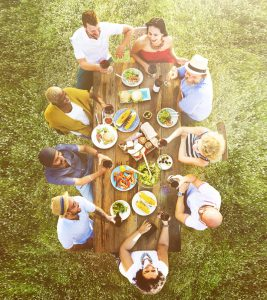 18 Super Fun Family Reunion Game Ideas