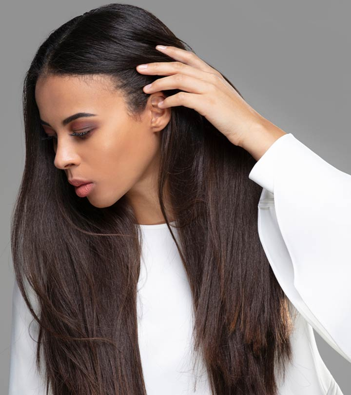 Keratin Treatment Vs. Relaxer: The Difference Explained