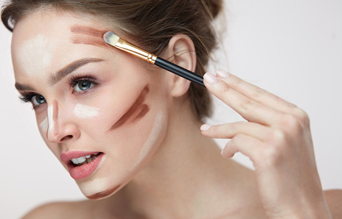 The Risky Game Of Contouring And Highlighting