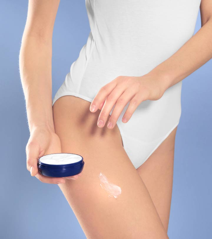 Top 10 Lotions For Stretch Marks That Offer Long-Term Results