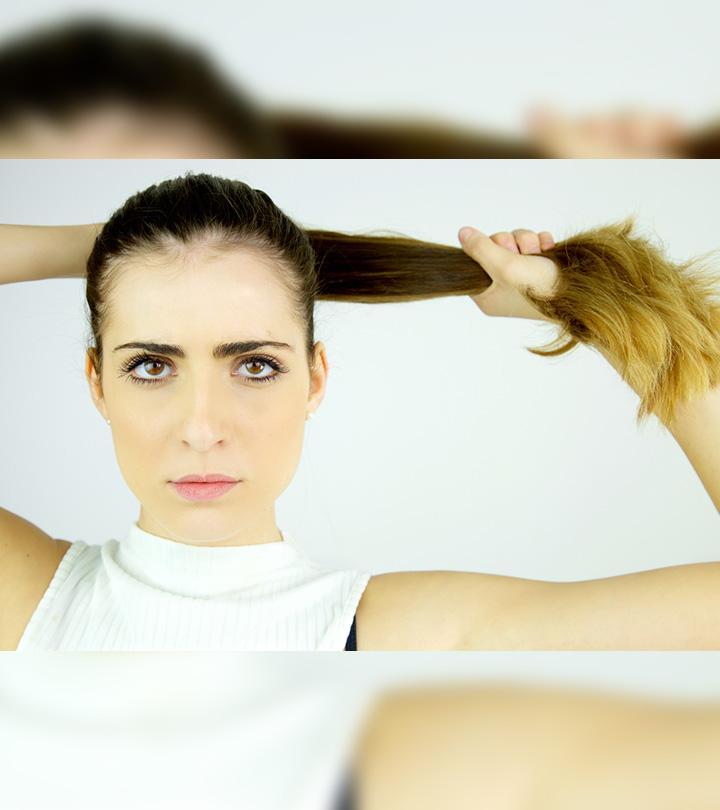 Traumatic Alopecia – Causes, Symptoms, And Treatment