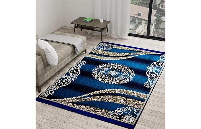 Vram Floral Carpet