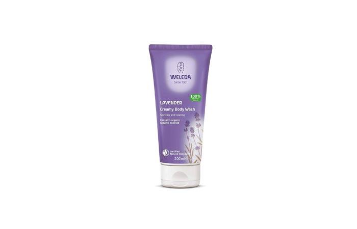 WELEDA Relaxing Body Wash