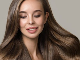 Why Should You Get A Hair Gloss Treatment