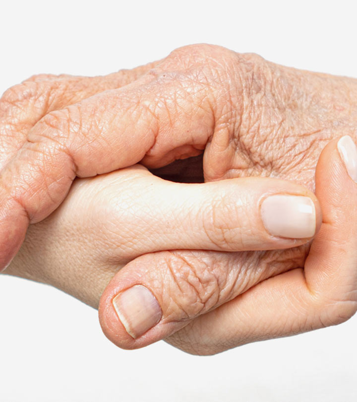 Wrinkled Hands: Causes, Treatments, And Remedies