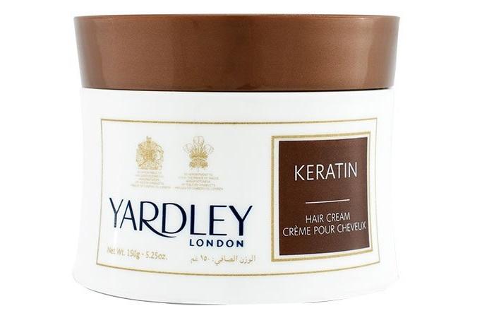 Yardley Keratin Hair Cream