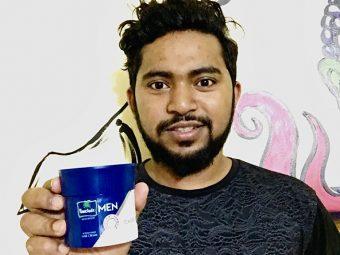 Parachute Advansed Men After Shower Hair Cream, Classic pic 1-Best shower hair cream in town-By jyoti_ranjan_sethi