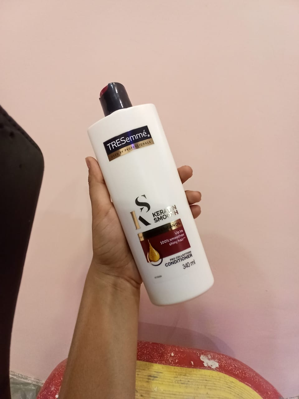 Tresemme Pro Protect Sulphate Free Conditioner pic 1-Awesome conditioner I have ever used.-By aadya_