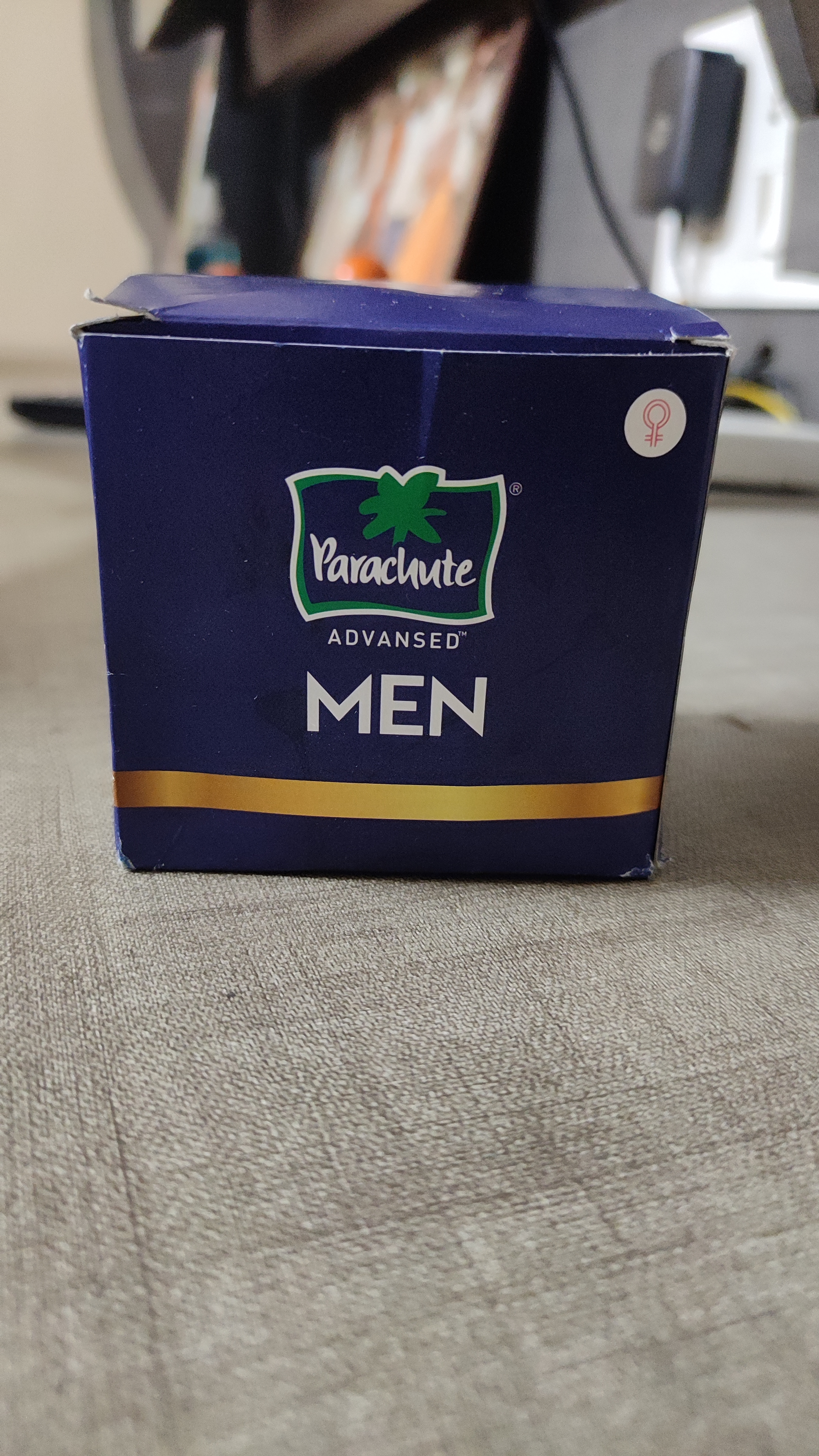 Parachute Advansed Men After Shower Hair Cream, Classic pic 1-best  hair Cream-By shamal_meshram