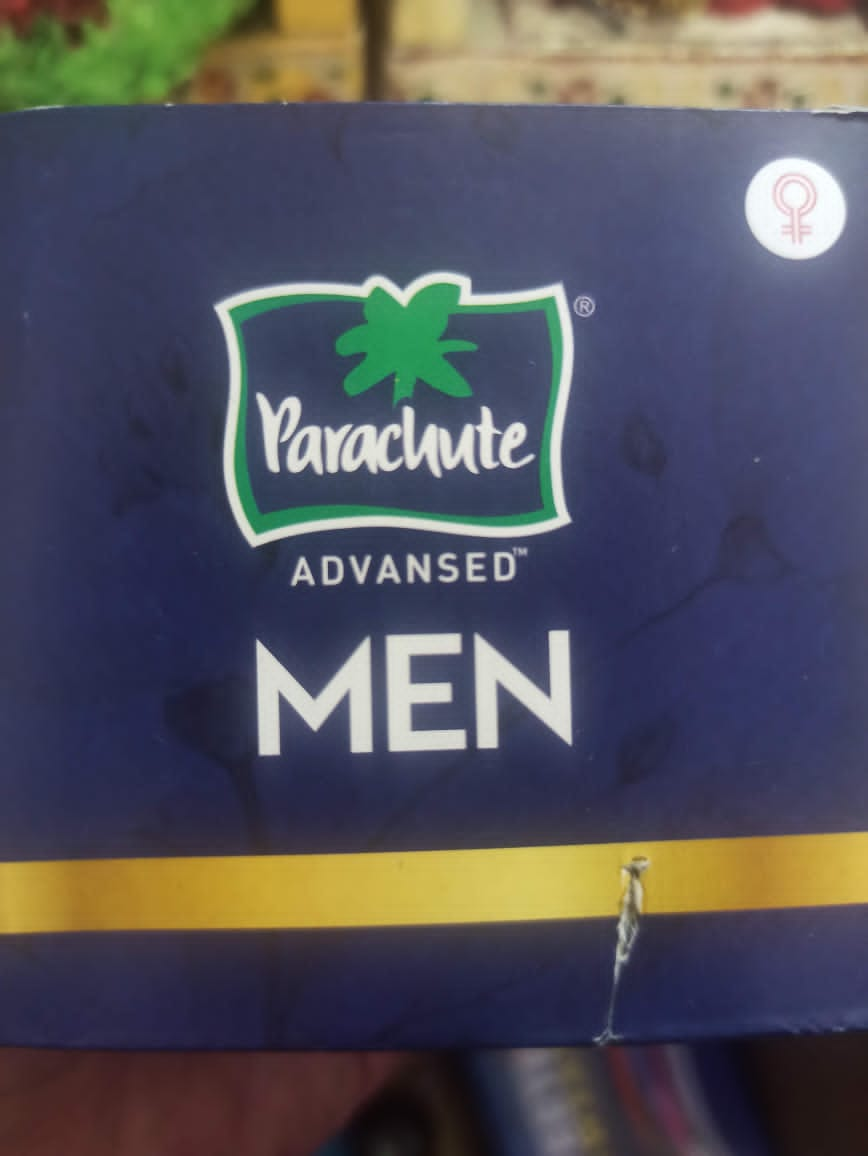 Parachute Advansed Men After Shower Hair Cream, Classic pic 3-An exceptional product-By krishan_thapar