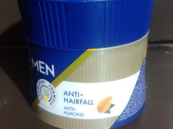 Parachute Advansed Men Anti Hairfall Hair Cream, With Almond Oil -Best cream-By vikas_gupta
