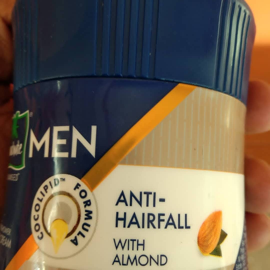 Parachute Advansed Men After Shower Hair Cream, Classic -Best product-By subhan_shaikh