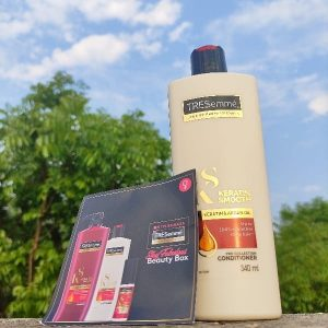 Tresemme Pro Protect Sulphate Free Conditioner -most effective conditioner-By beauty_butter