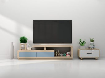 10 Best TV Units Available In India + Buying Guide