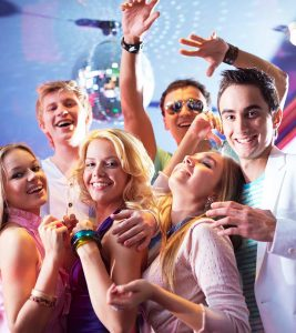 10 Interesting Party Games For Teens
