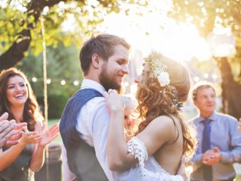 10 Tips To Survive A Summer Wedding And Stay Cool-Headed