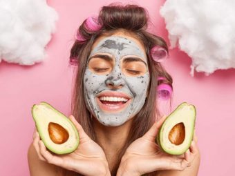 11 Best Avocado Face Masks To Hydrate Your Skin