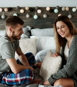 115 Intimate Questions To Ask Your Husband