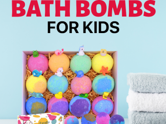 12 Best Bath Bombs For Kids