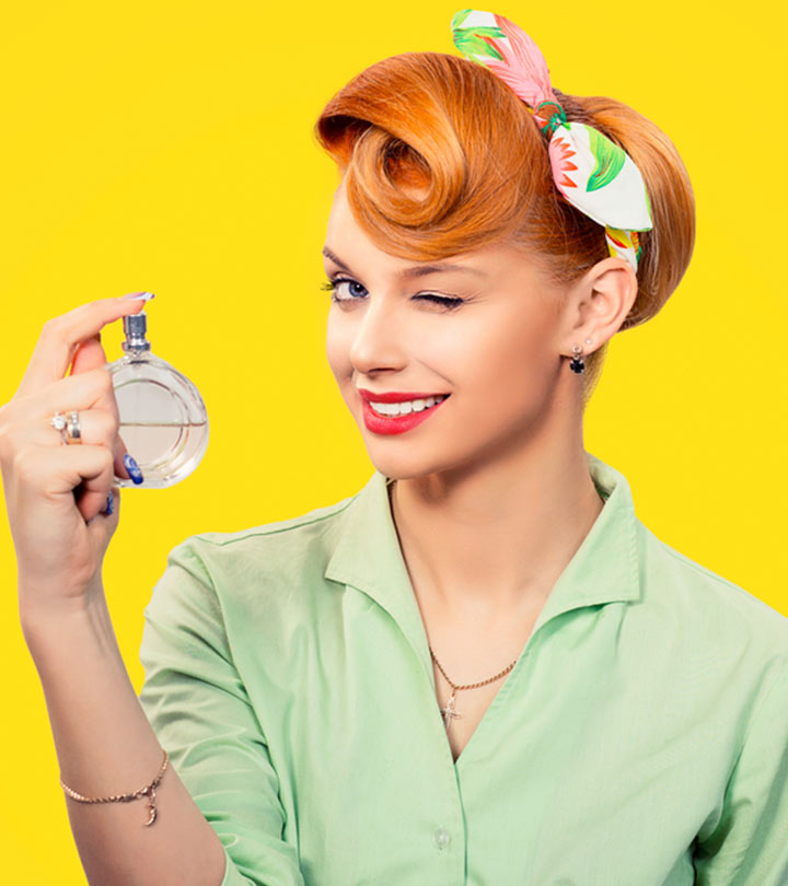13 Irresistibly Fruity Perfumes Of 2021 For Women