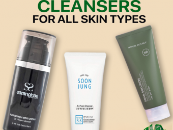 14 Best Korean Foam Cleansers For All Skin Types – 2021