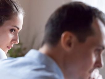 14 Signs Your Partner Is Lying To You