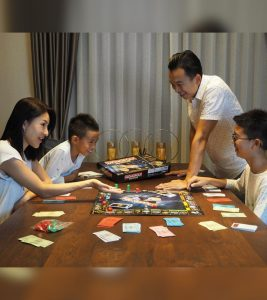 15 Best Family Board Games