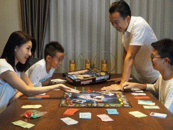 15 Best Family Board Games