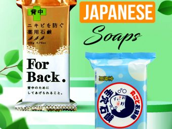 15 Best Japanese Soaps